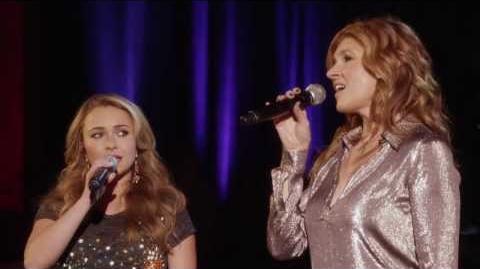 "Nashville ""He Ain't Gonna Change"" Duet by Rayna & Juliette"