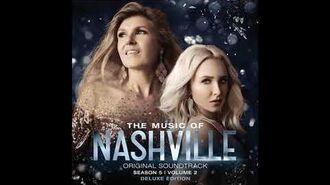 By Your Side Nashville Season 5 Soundtrack