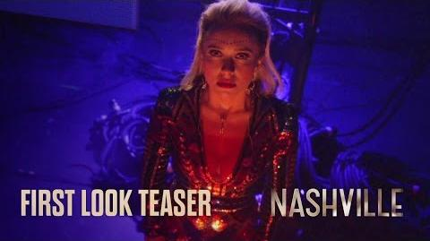 NASHVILLE on CMT New Episodes First Look Teaser
