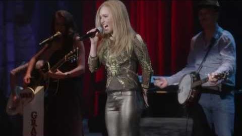 """Nashville """"Don't Put Dirt On My Grave"""" by Hayden Panettiere (Juliette)"""