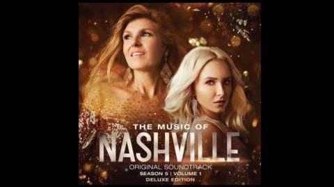 Nashville Cast — Won't Back Down (Audio)