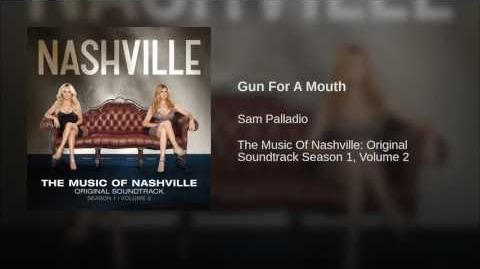 Gun For A Mouth