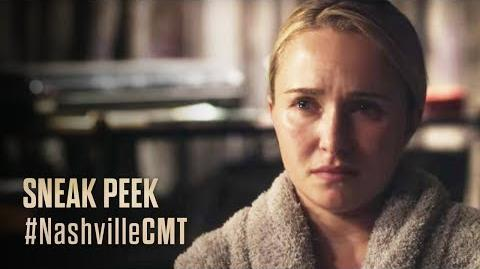 NASHVILLE on CMT Sneak Peek Season 6, Episode 13 July 5