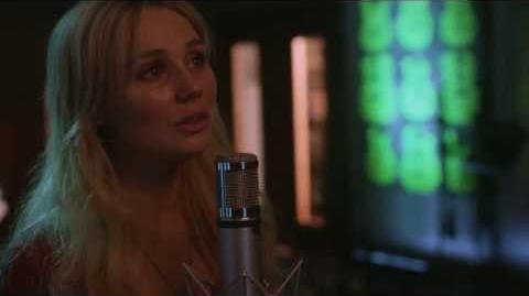 "Nashville ""Black Roses"" by Clare Bowen (Scarlett)"