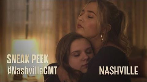 NASHVILLE on CMT Sneak Peak New Episodes June 1