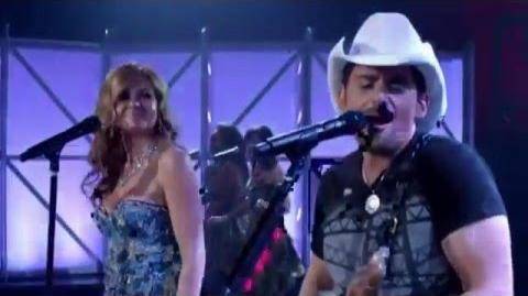 """Bitter Memory"" ABC's ""Nashville"" by Rayna James (Connie Britton) and Brad Paisley Season 1 Finale"
