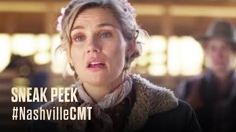 NASHVILLE on CMT Sneak Peek Season 6 Episode 4 Jan 25