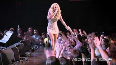 Nashville 1x01 Sneak Peek - Juliette Barnes Song (HD 720p)