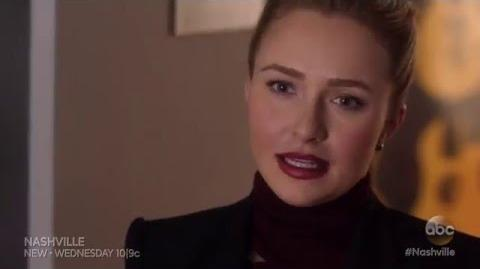 Juliette Wants to Be Glenn's Client Sneak Peek - Nashville