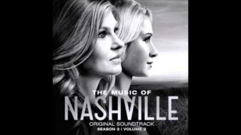 The Music Of Nashville - My Heart Don't Know When To Stop (Aubrey Peeples)