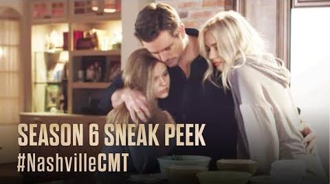 NASHVILLE on CMT What's to Come in Season 6 of Nashville