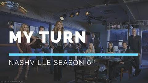My Turn (Nashville Season 6 Soundtrack)