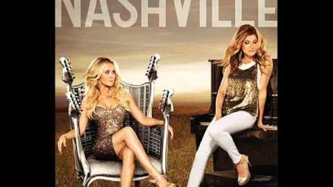 The Music of Nashville - The best songs come from the broken hearts (Ft