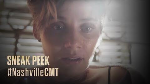 NASHVILLE on CMT Sneak Peek Season 5 Episode 19 July 20