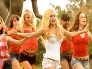 5NXIELR4PO Hayden Panettiere Nashville Promo Pic 1
