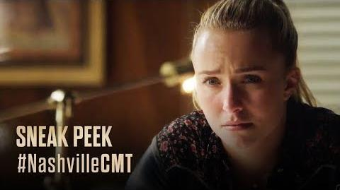 NASHVILLE on CMT Sneak Peek Season 6 Episode 2 Jan 11