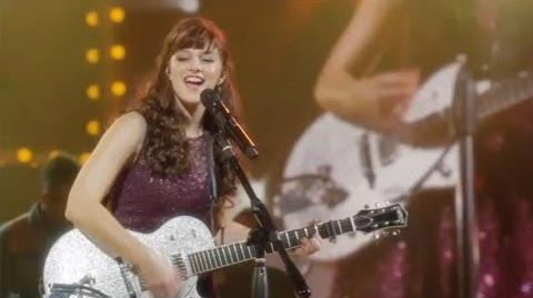 "Nashville - ""Tell Me"" by Aubrey Peeples (Layla Grant)"