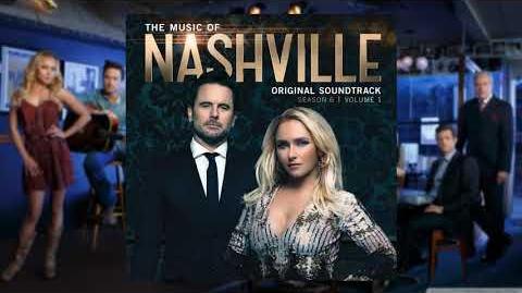 Hold On Not Leaving You Behind (Nashville Season 6 Soundtrack)