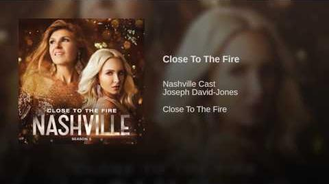 Close To The Fire