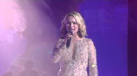 """Hayden Panettiere (Juliette Barnes) Sings """"Gone"""" - Nashville 4x17"""
