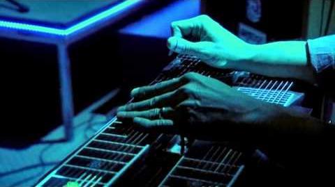 Juliette Barnes - Consider Me (Live Performance)