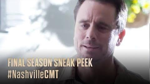 NASHVILLE on CMT The Final Season Sneak Peek Season 6
