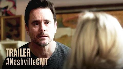 NASHVILLE on CMT Trailer The Final Episodes