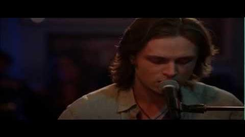 """Jonathan Jackson - """"Let there be Lonely"""" - Nashville"""