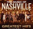 The Music of Nashville: Greatest Hits