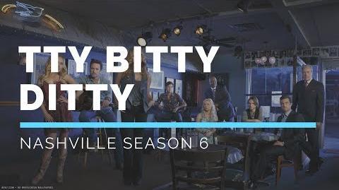 Itty Bitty Ditty (Nashville Season 6 Soundtrack)