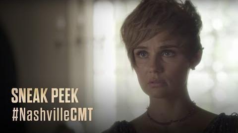 NASHVILLE on CMT Sneak Peek Season 5 Episode 21 August 3