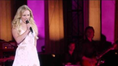 Nashville Season 2 Premiere This love ain't big enough (lyrics on screen)