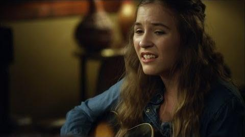 "Nashville ""Believing"" by Chip Esten (Deacon) & Lennon Stella (Maddie)"