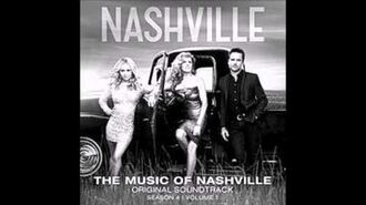 The Music Of Nashville - Holding On To What You Can't Hold (Mark Collie)