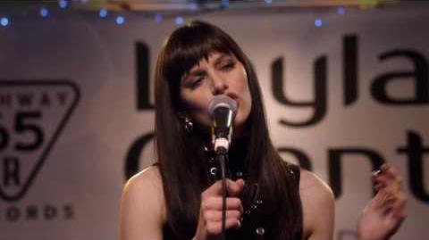 "Aubrey Peeples (Layla) Sings ""Soul Survivor"" - Nashville 4x20"