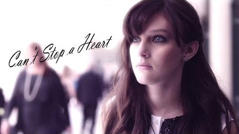 Layla Grant Can't Stop a Heart Nashville