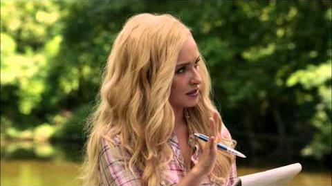 Nashville 1x02 Sneak Peek - Juliette Barnes and Deacon Singing Undermine (HD 720p)-1