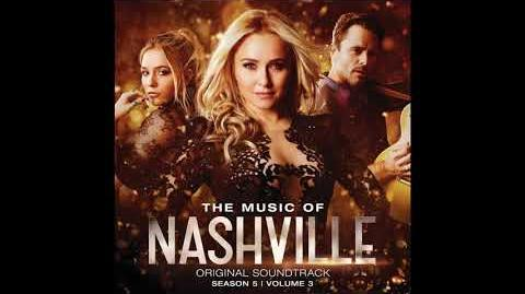 Dreaming My Dreams with You (feat. Charles Esten) Nashville Season 5 Soundtrack