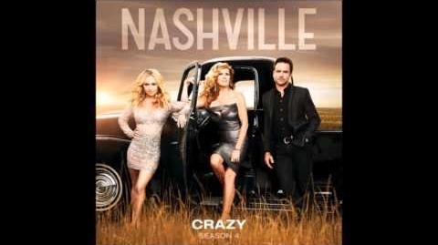 Crazy (feat. Hayden Panettiere & Steven Tyler) by Nashville Cast