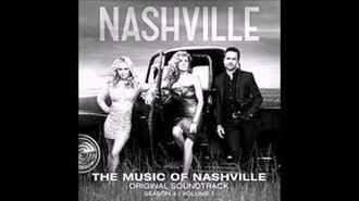 The Music Of Nashville - Run With You (Chris Carmack)