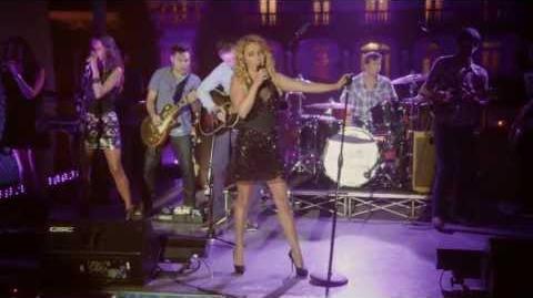 """Nashville """"Trouble Is"""" by Hayden Panettiere (Juliette)"""