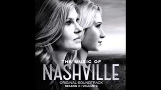 The Music Of Nashville - Sad Song (Laura Benanti)