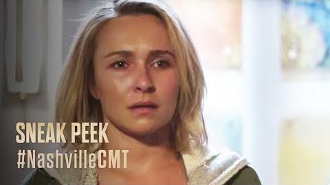 NASHVILLE on CMT Sneak Peek Season 6, Episode 12 June 28