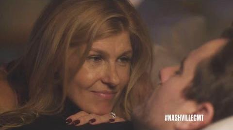 NASHVILLE on CMT Full-Season Trailer