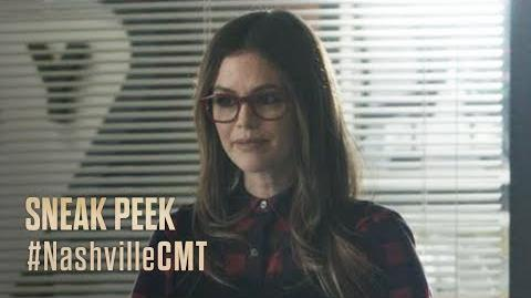 NASHVILLE on CMT Sneak Peek Season 5 Episode 15 June 22