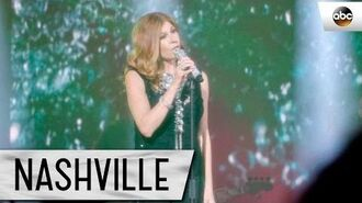 "Connie Britton (Rayna Jaymes) Sings ""Strong Tonight"" - Nashville 4x19"