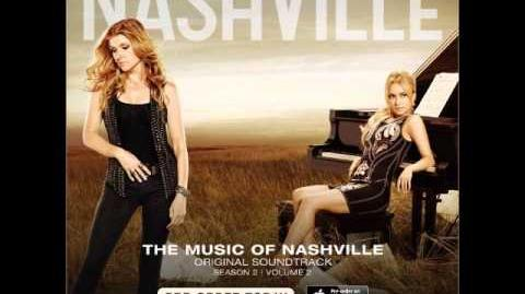 """""""Wrong For The Right Reasons"""" (Full Song) - Connie Britton (Rayna James) - Nashville Soundtrack"""
