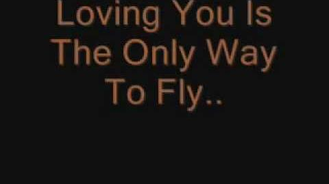 Loving You Is The Only Way To Fly - Scarlett O'Connor, Gunnar Scott & Avery Barkley