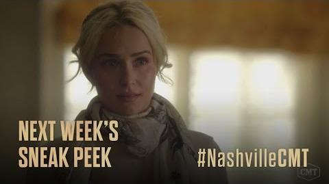NASHVILLE on CMT Sneak Peek Season 5 Episode 10 March 9