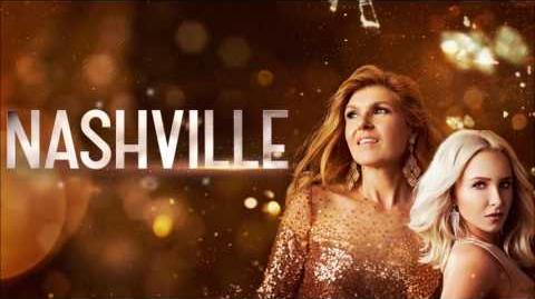 Already Gone (feat. Connie Britton) by Nashville Cast